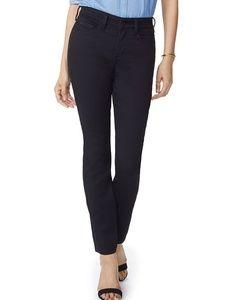 NYDJ Dark Wash High Rise Legging Jeans